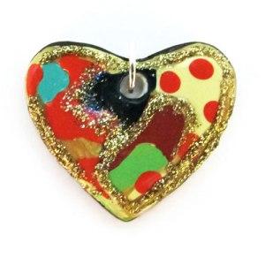 Sweetheart Pendant